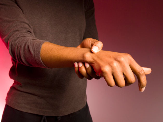 Philadelphia Carpal Tunnel Syndrome Chiropractor
