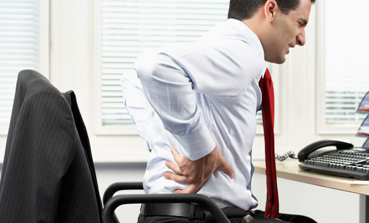 Philadelphia Work Injury Chiropractor